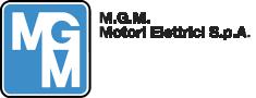 MGM Motori elettrici S.p.A.